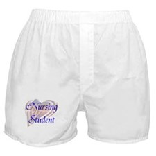 Unique Male nurse practitioner Boxer Shorts
