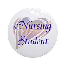 Unique Certified medical assistant Ornament (Round)