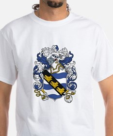 Purcell Coat of Arms Shirt