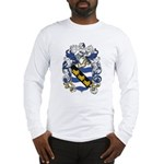 Purcell Coat of Arms Long Sleeve T-Shirt