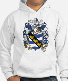 Purcell Coat of Arms Hoodie