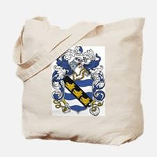 Purcell Coat of Arms Tote Bag