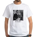 Blind lemon jefferson Mens Classic White T-Shirts