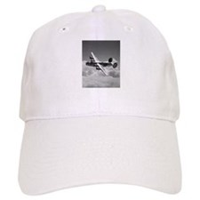 B-24 Shines Baseball Cap