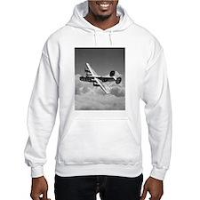 B-24 Shines Hoodie