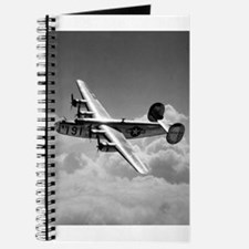 B-24 Shines Journal