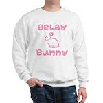 Belay Bunny Sweatshirt