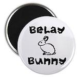 Belay Bunny Magnet
