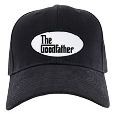 The Goodfather Baseball Hat
