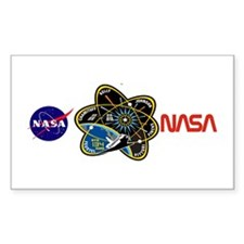 STS 134 Endeavour Decal
