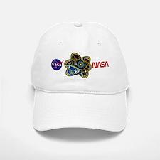 STS 134 Endeavour Baseball Baseball Cap