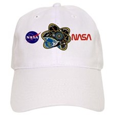 STS 134 Endeavour Baseball Cap