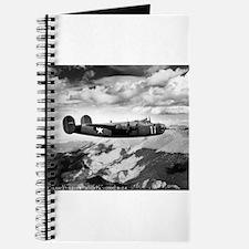 B-24 Flying High Journal
