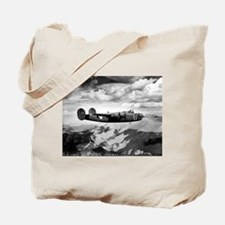 B-24 Flying High Tote Bag