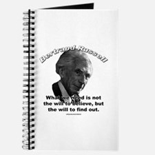 Bertrand Russell 02 Journal