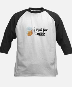 I run for Beer Tee