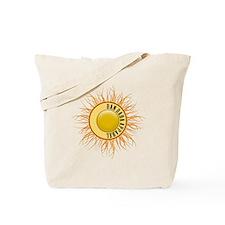 Unique Dan dada Tote Bag