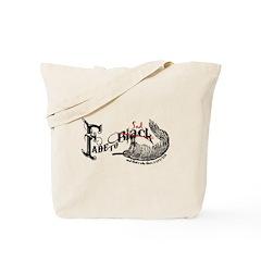 Fade To Tote Bag
