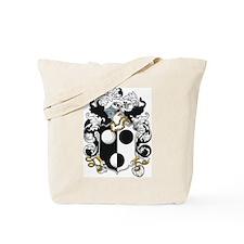 Pynchon Coat of Arms Tote Bag