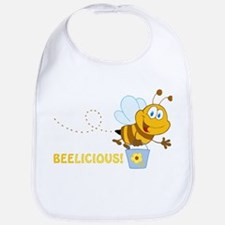 BEElicious Bib