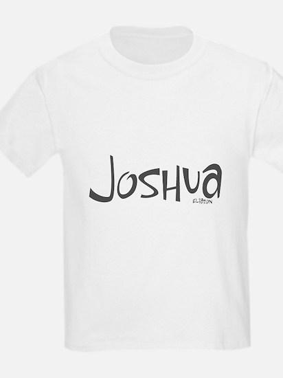 Joshua Kids T-Shirt