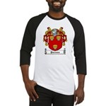 Parsons Family Crest Baseball Jersey