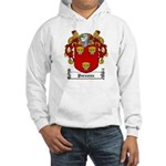 Parsons Family Crest Hooded Sweatshirt