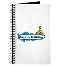 Ocean Isle Beach NC - Surf Design. Journal