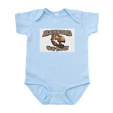 Banking Old Timer Infant Bodysuit