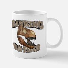 Banking Old Timer Mug