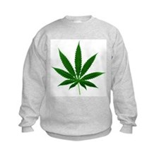 Potleaf Sweatshirt