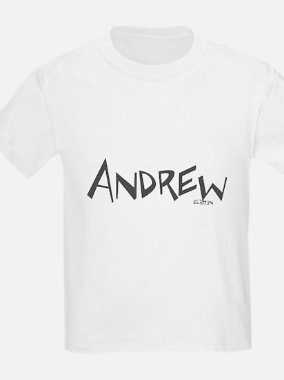 Andrew Kids T-Shirt