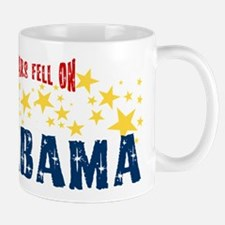 Stars Fell on Alabama Mug