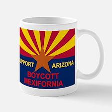 Viva AZ Mug