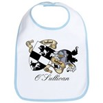 O'Sullivan Beare Coat of Arms Bib