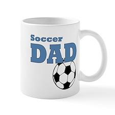 Soccer Dad: Mug