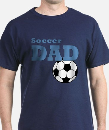 Soccer Dad: T-Shirt