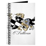 O'Sullivan Beare Coat of Arms Journal