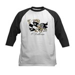O'Sullivan Beare Coat of Arms Kids Baseball Jersey