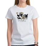 O'Sullivan Beare Coat of Arms Women's T-Shirt