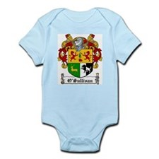 O'Sullivan Family Crest Infant Creeper