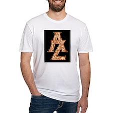 AZ 1 WEBSITE BROWN T-Shirt