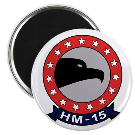 """HM-15 2.25"""" Magnet (100 pack)"""