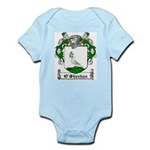 O'Sheehan Family Crest Infant Creeper