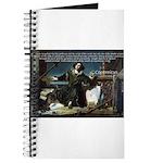 Nicolaus Copernicus Cosmos Journal