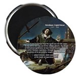 Nicolaus Copernicus Cosmos Magnet