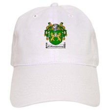 O'Shaughnessy Family Crest Baseball Cap