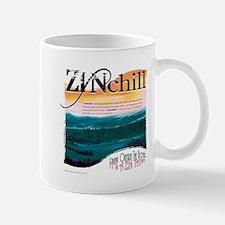 Zinchill: Bright Mug