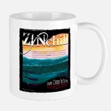 Zinchill: Brightly Bold Mug