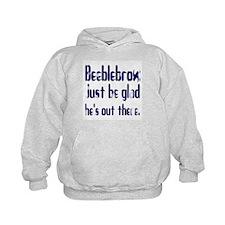 Beeblebrox Hoodie